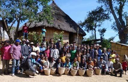 2013「東ティモール・フェアトレードコーヒー生産者を訪ねる旅」